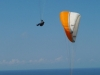 Paragliding, Timbus, Bali