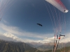 Paraventures flying at Bir, India on the UP Trango XC2