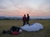 Paraventures in Bir, India