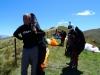 The NZ Paragliding Nationals, Long Gully, NZ