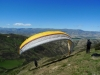 UP Edge at the NZ Paragliding Nationals, Long Gully, NZ