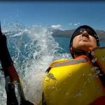 SIV Water Landing