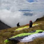 Paragliding NZ SIV Course