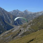 Cross Country Paragliding Courses