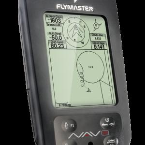 Varios, GPS, Instruments