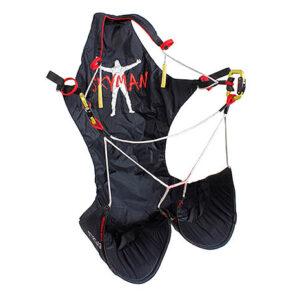 Independence Paragliding